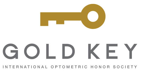 Gold Key International Optometric Honor Society